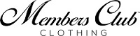 Members Club Clothing - Own Your Look