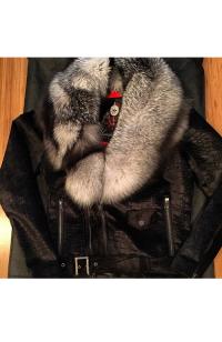 silver fox fur 500x772